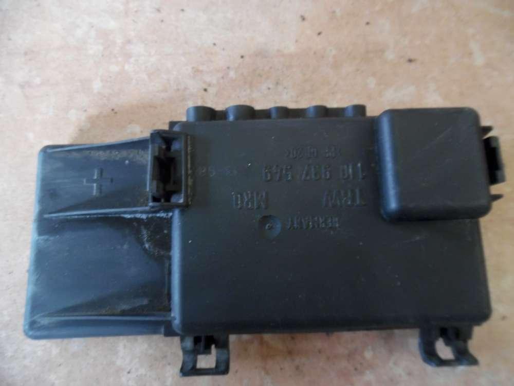 VW Golf 4 1J Sicherungskasten 1J0937549