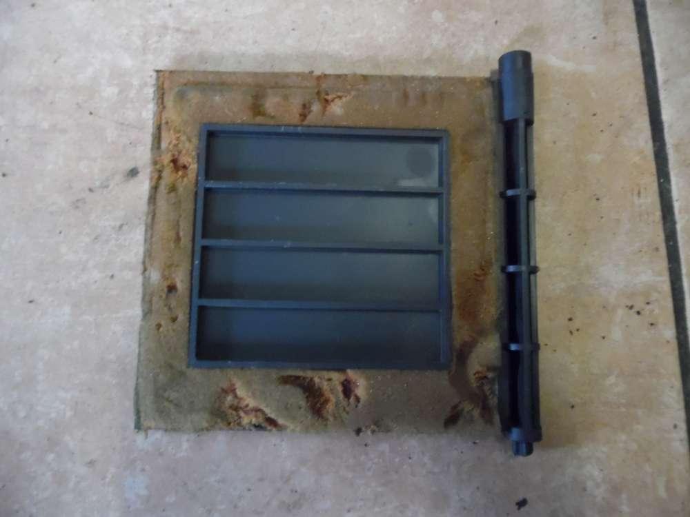 Ford Galaxy Verkleidung Abdeckung 95VW19D842RB