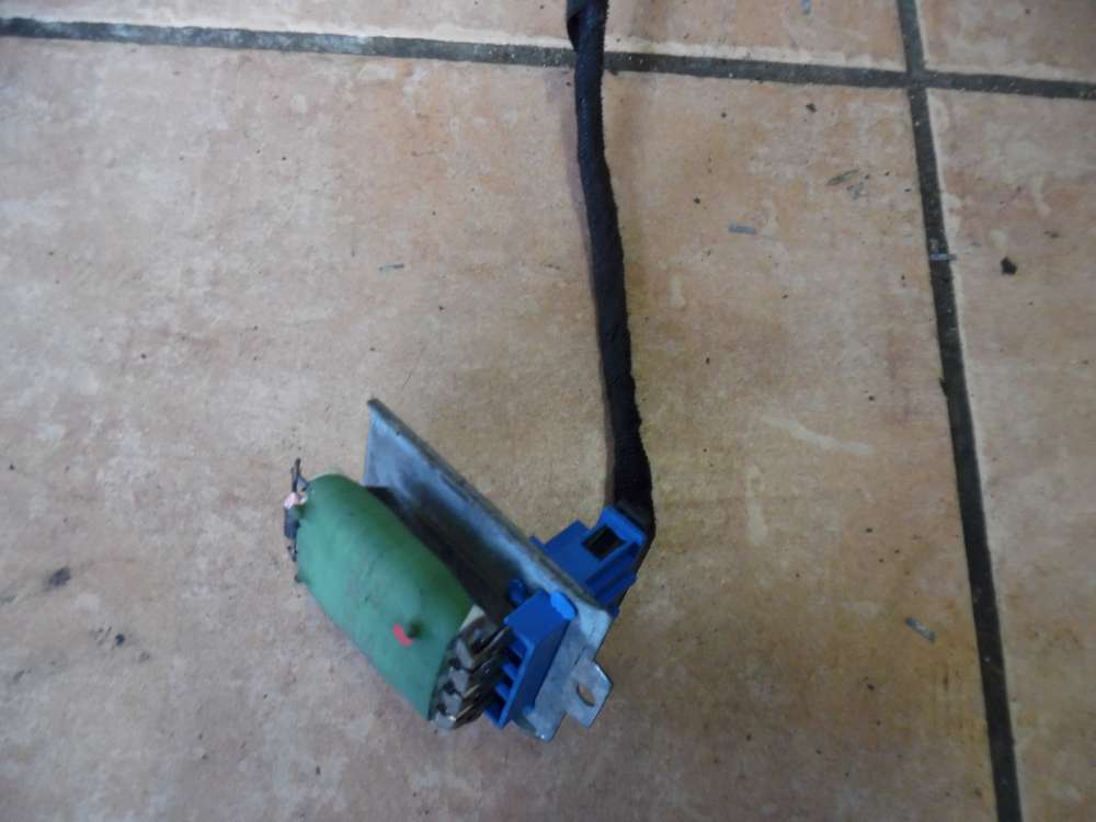 Ford Galaxy Heater Resistor 7M0959263E 95NW18B647