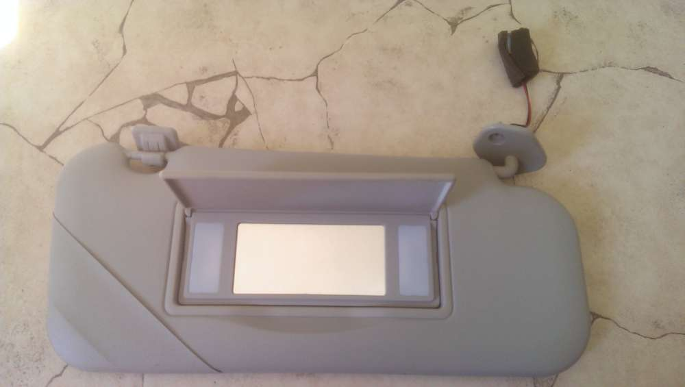 Citroen Xsara Picasso Bj.2001 Sonnenblende vorne Rechts Beifahrerseite