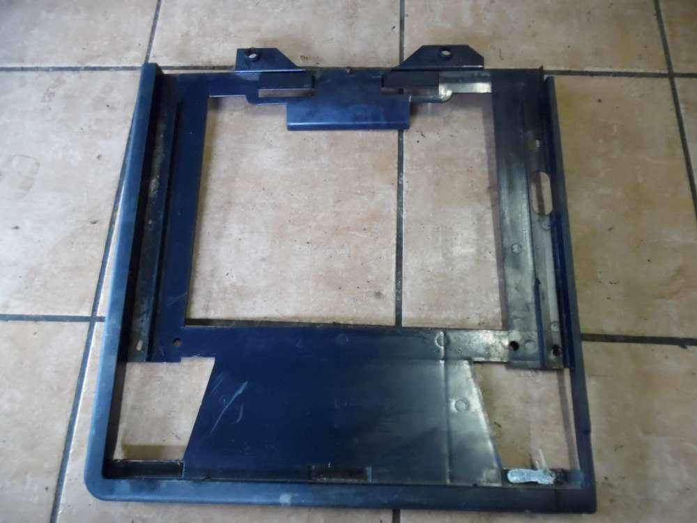 Ford Galaxy Einfassrahmen Bodenbelag Rechts  7M0864642 Dunkelblau
