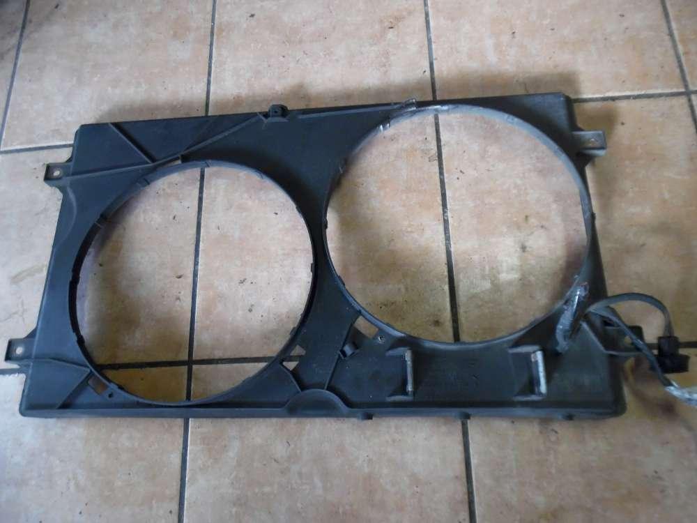 Ford Galaxy Verkleidung Rahmen Lüfter Kühler 7M0121207