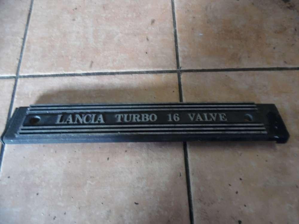 Lancia Delta HF Ventildeckel 7643169