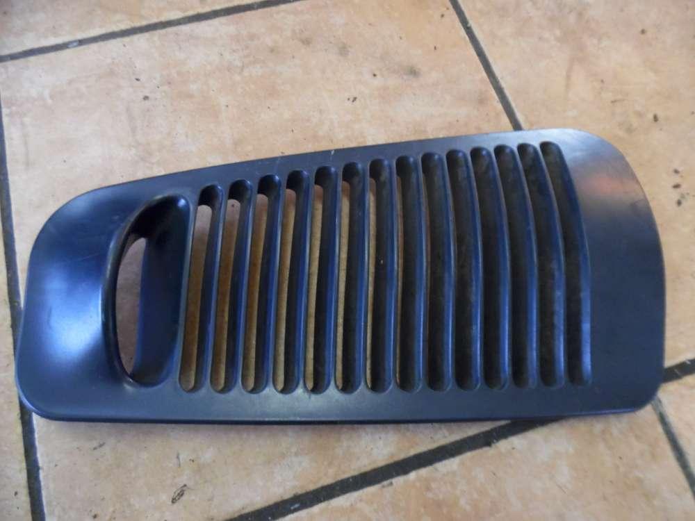 Ford Galaxy Wartungsklappe Wartungsabdeckung Hinten 7M0868479C