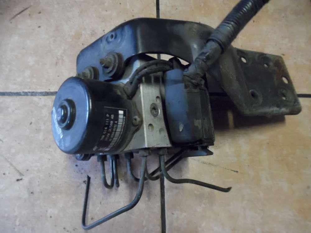 Ford Galaxy ABS HydraulikAggregat 7M0614111P 98VW2L580AB