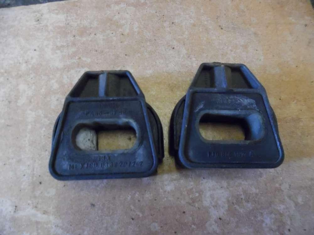 VW Golf IV 1J Wasserkühlerhalter Halter 1J0806157A