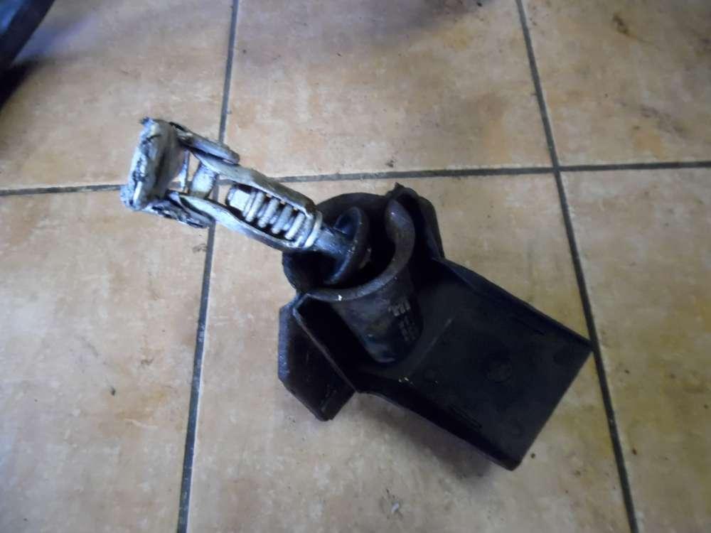 Ford Galaxy Reserverad Notrad Halter 7M0803660D