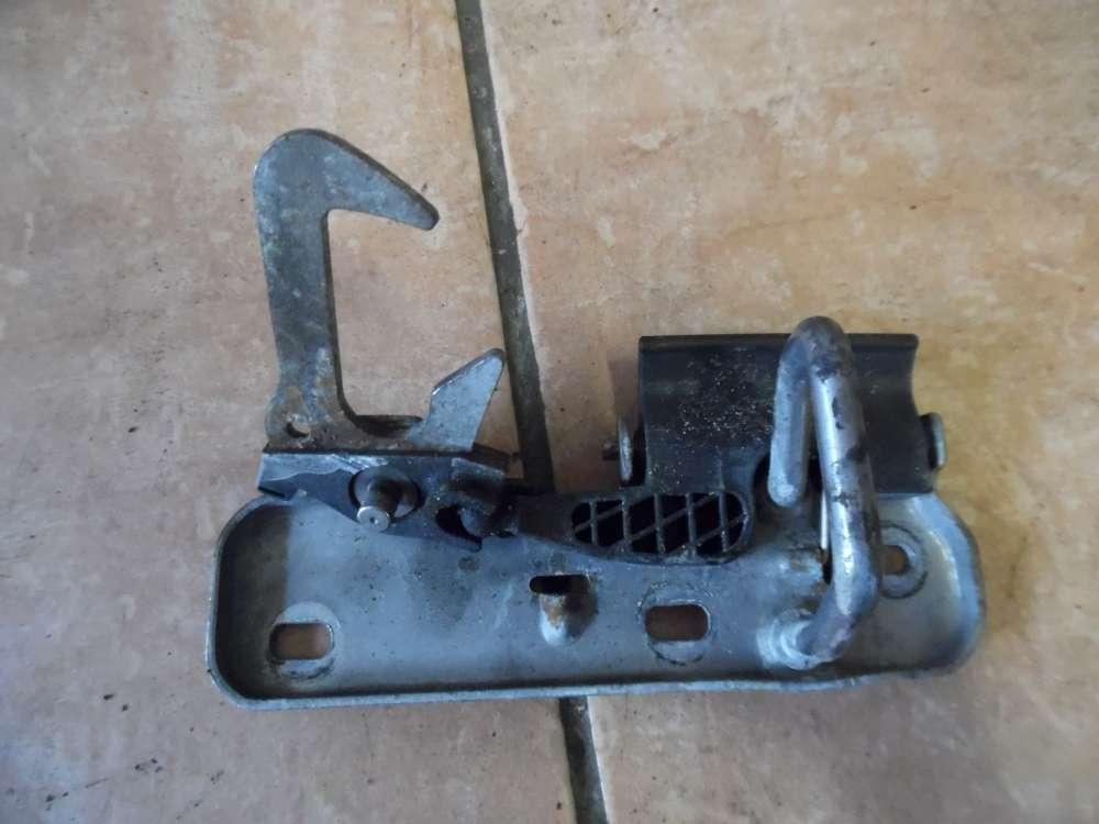 VW Golf 6 VI Motorhaube Verriegelung Fangschloss 1Q0823480