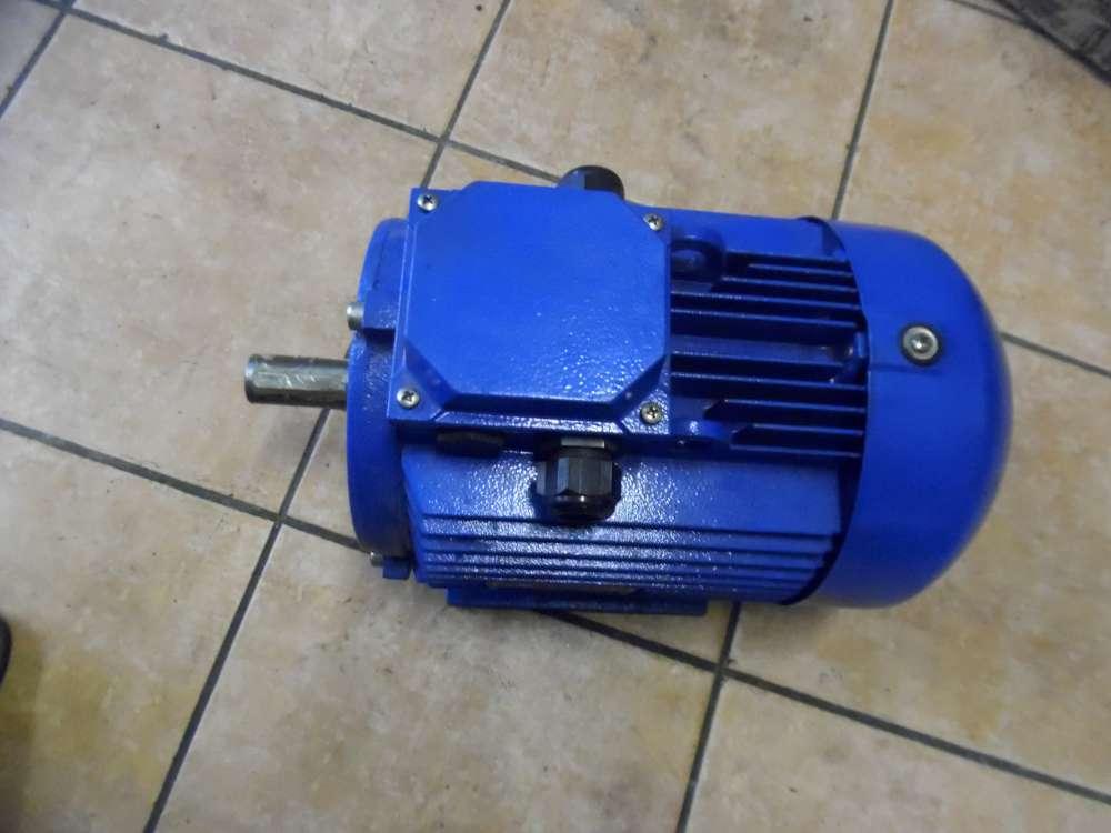 VELA Elektromotor Tipo AIS112M4  4,0KW 230/400V  RPM1410