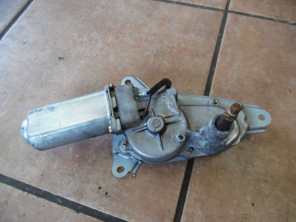 Toyota Yaris Verso Scheibenwischermotor Hinten 85130-52020