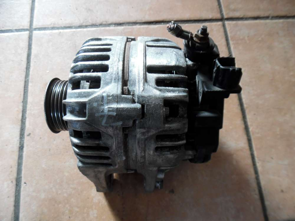 Toyota Corolla, Avensis Lichtmaschine BOSCH 90A 27060-0D140-A