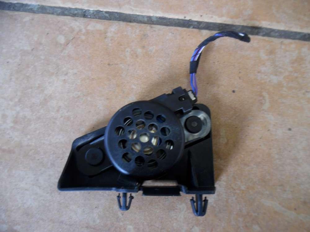 VW Golf 6 VI Warntongeber PDC mit Halter 5K6971502A