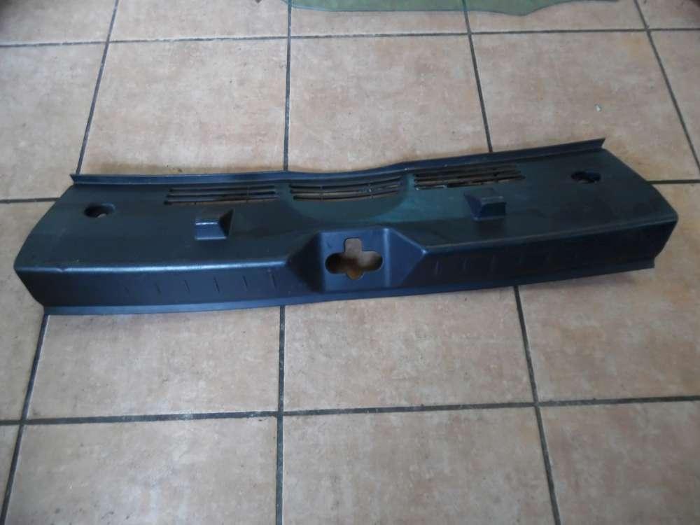 Seat Altea XL 5P Ladekanteverkleidung Verkleidung 5P0863485
