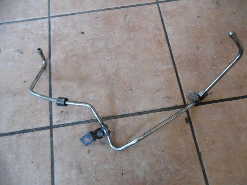 VW Passat 3C Rohr Ölkühler Ölleitung 038145859A