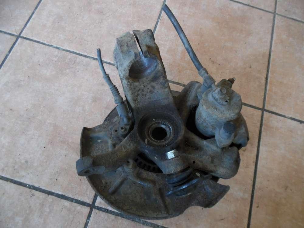 VW Golf IV 4 Achsschenkel Radnabe Bremssattel Vorne Links