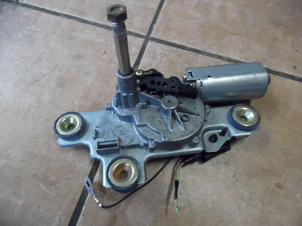 Ford Focus MK1 Heckwischermotor motor XS41-A17K441-AC