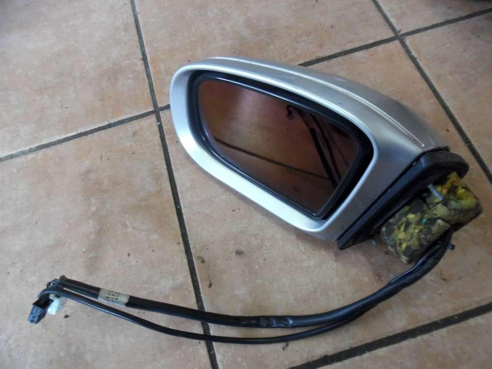 Mercedes S-Klasse W220 Außespiegel Spiegel elek. Links 2208101316
