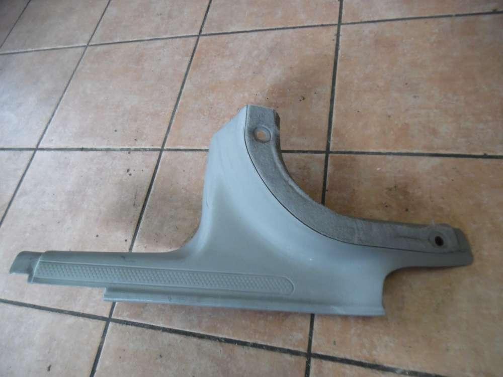 VW Golf 3 Einstiegsleiste Abdeckung Links 1H4853371