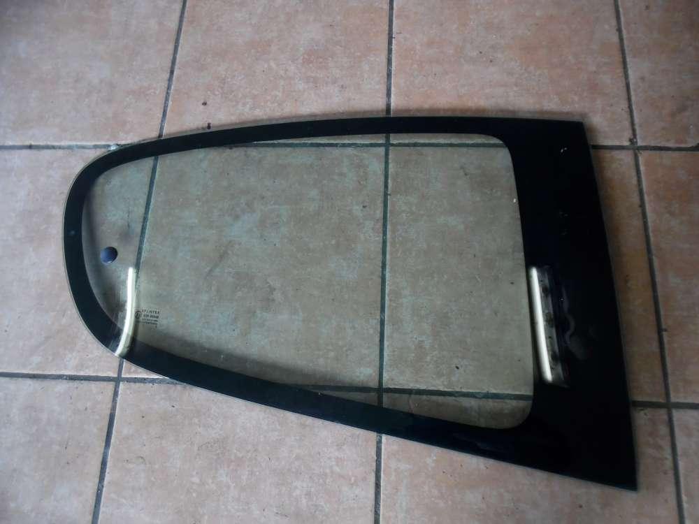 Peugeot 107  Seitenscheibe Türscheibe Hinten Rechts