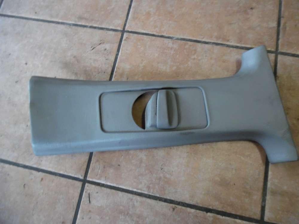 VW Golf III B-Säulenverkleidung Abdeckung Rechts 1H0868314