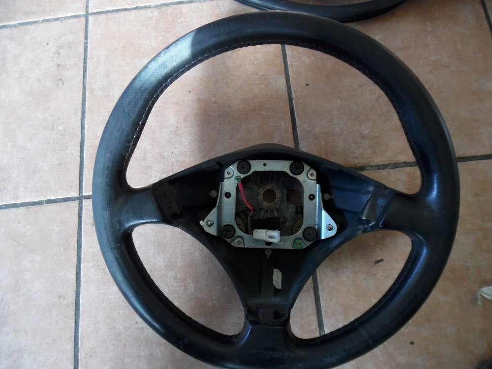 Alfa Romeo 156 Lederlenkrad Lenkrad 50459093