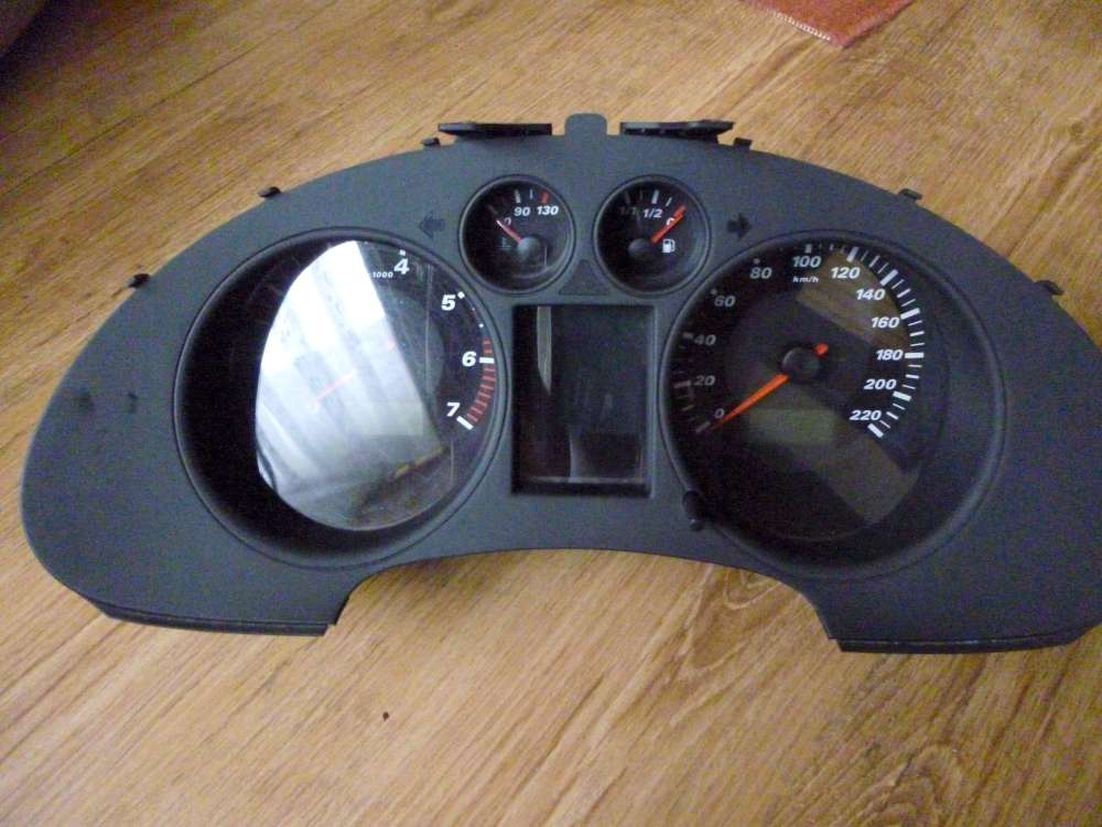 Seat Ibiza Bj.2005 Tacho Tachometer 81133KM/ W06L0920 801 110080104009A