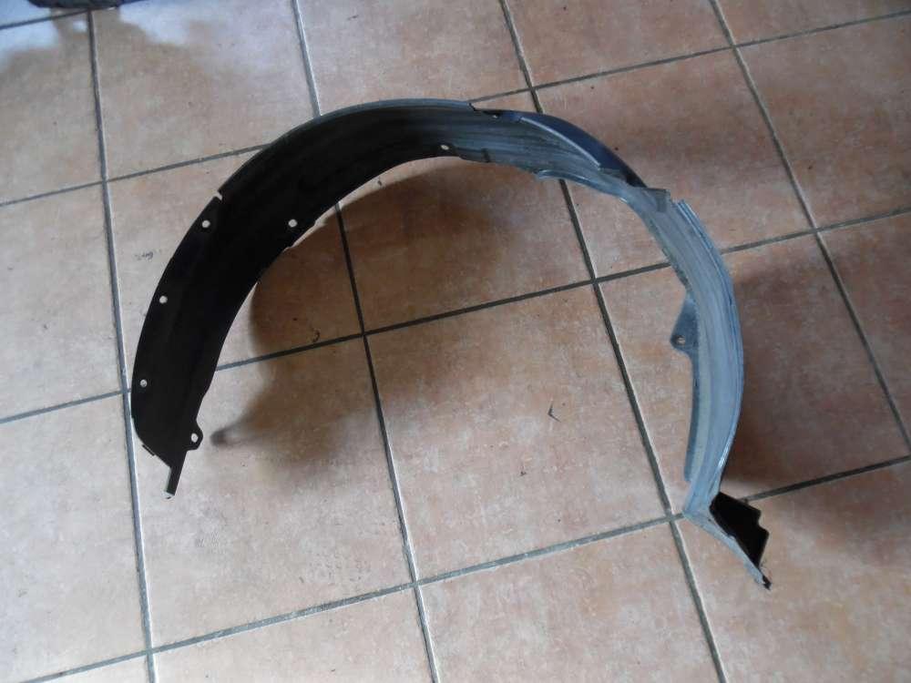 Opel Agila A Radhausschale Radhaus Vorne Rechts 009203688