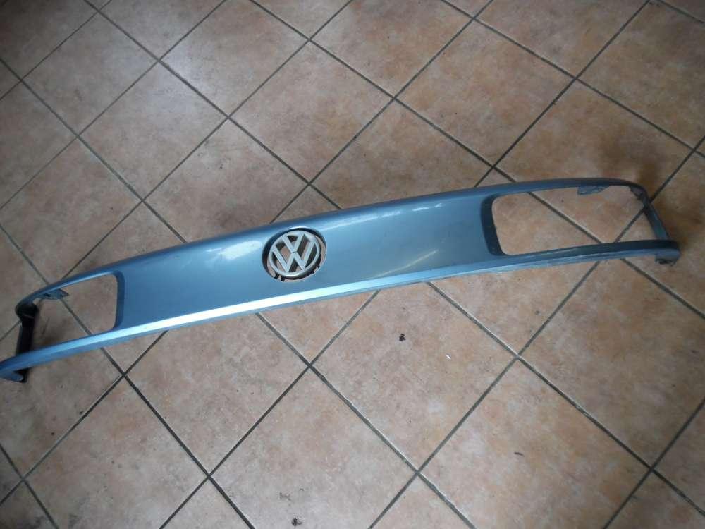 VW Passat 35i Kühlergrill Frontgrill Grill hallblau