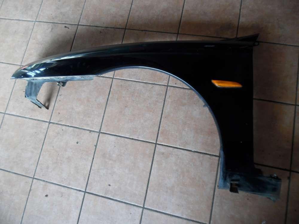 Alfa Romeo 156 Kotflügel Vorne Links schwarz
