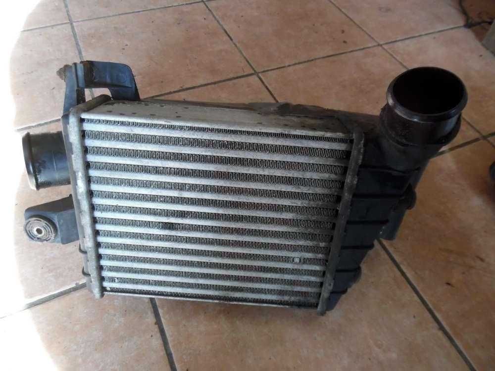 Alfa Romeo 156 Ladeluftkühler Turbokühler 60619007 / 1547884