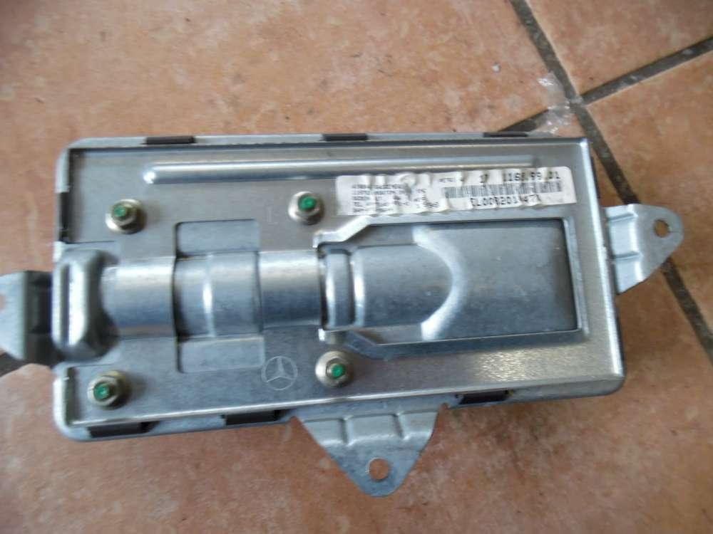 Mercedes A-Klasse W168  Sicherheitsmodul Vorne Links 1688600105