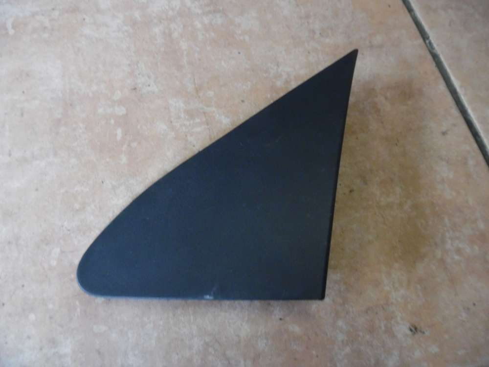 Peugeot 107 Abdeckung Verkelidung Außenspiegel Links 60118-0H020
