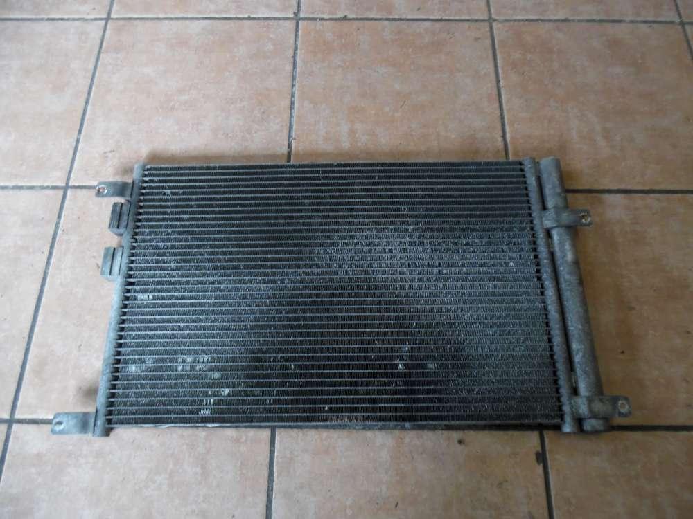 Alfa Romeo 156 Klimakühler Kondensator 606681090