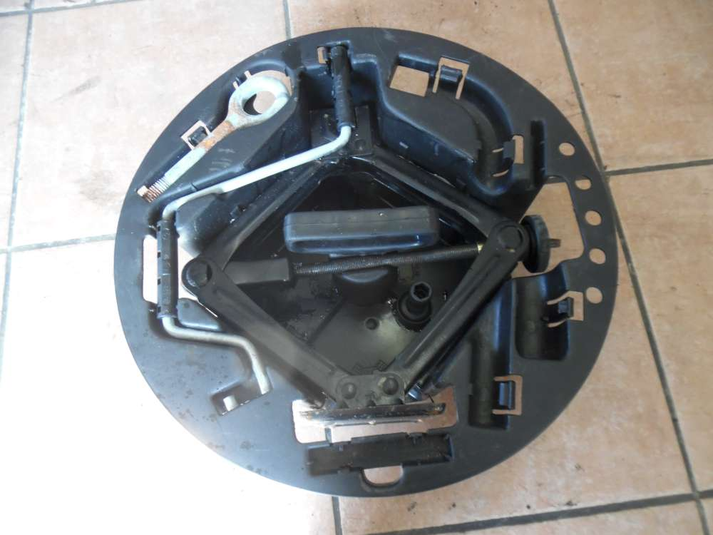 Alfa Romeo 156 Werkzeugkasten 60622205