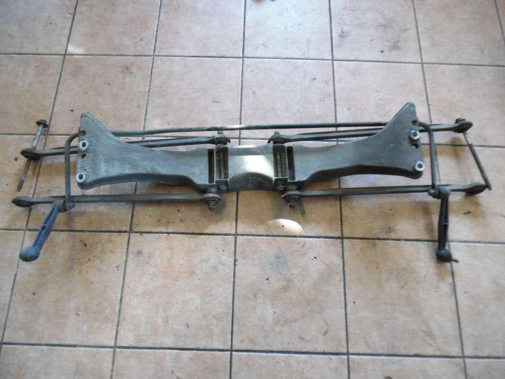 Alfa Romeo 156 Hinterachse Hinterachsträger mit Sabi Stabilisator 60656316