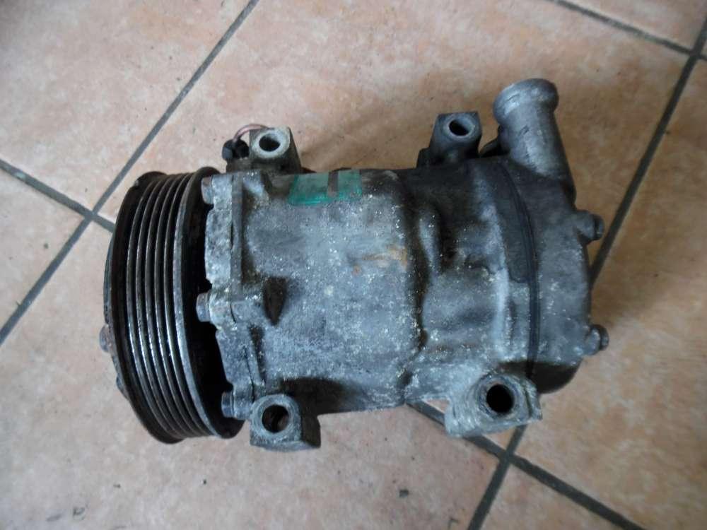 Alfa Romeo 156 Klimakompressor B722 SD7V16