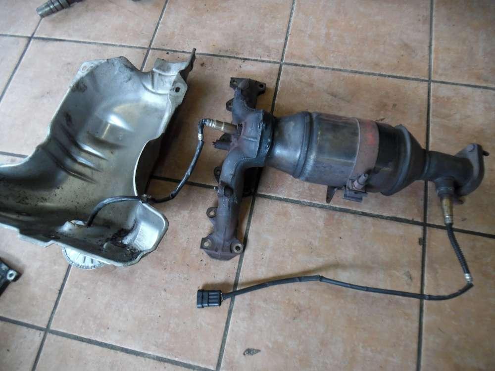 Fiat Stilo 192 Katalysator Kat mit Krümmer 468087