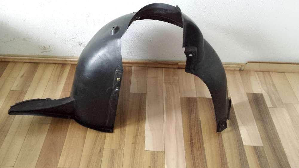 Original Skoda Fabia 6Y Radhausschale Verkleidung vorne rechts 6Y0809962