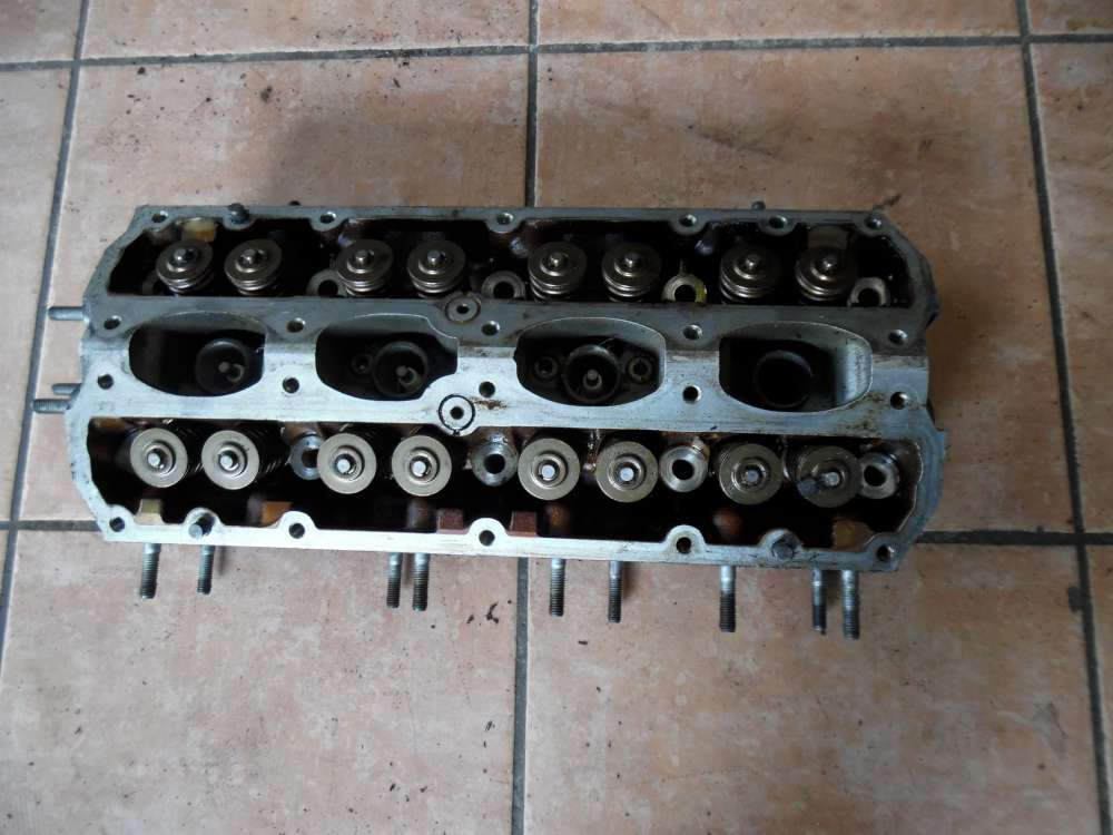 Fiat Stilo 192 Zylinderkopf 46764638