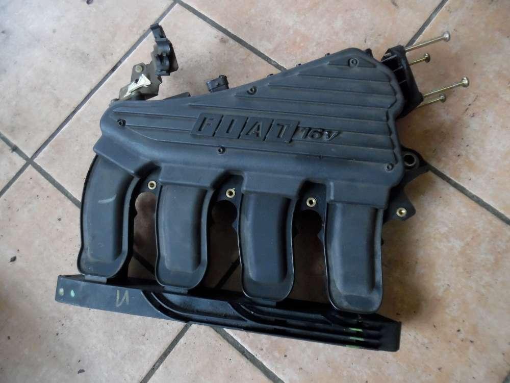 Fiat Stilo 192 Ansaugbrücke 46535698