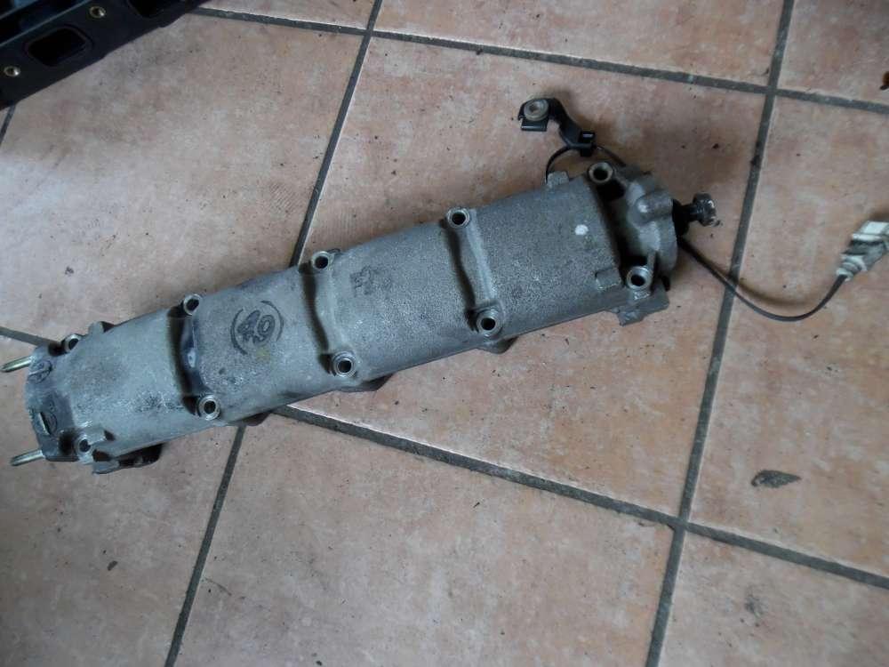 Fiat Stilo 192 Ventildeckel