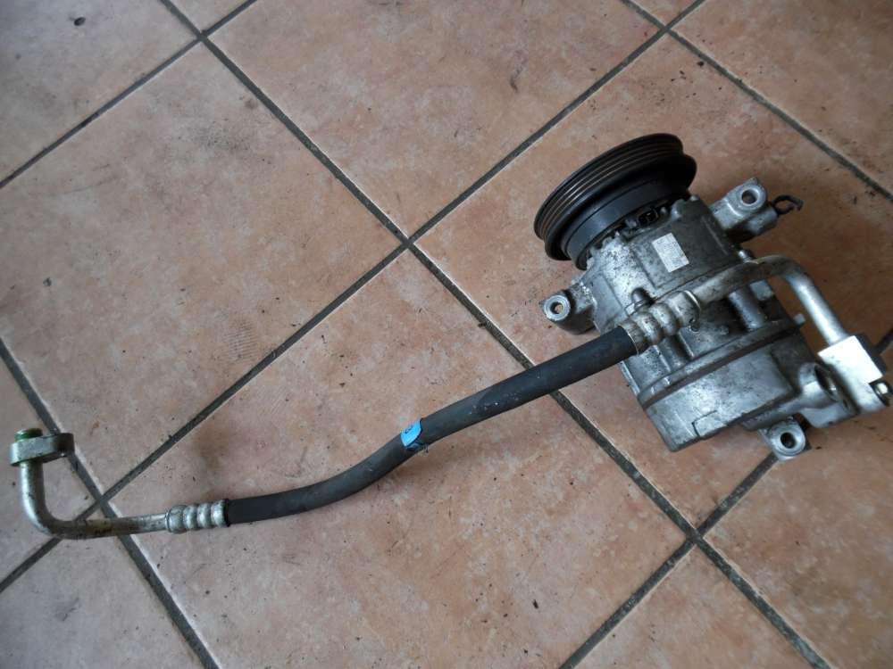 Fiat Stilo 192 Klimakompressor 447220-8830