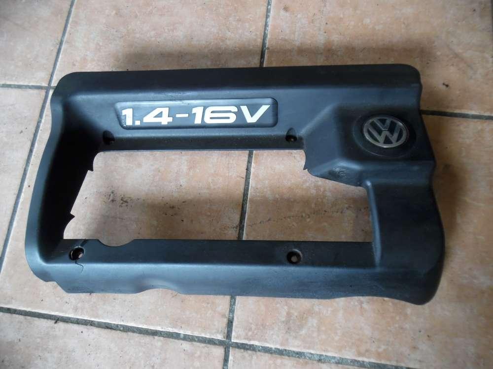 VW Polo, Golf 4 Abdeckung Motor Motorabdeckung 036103925