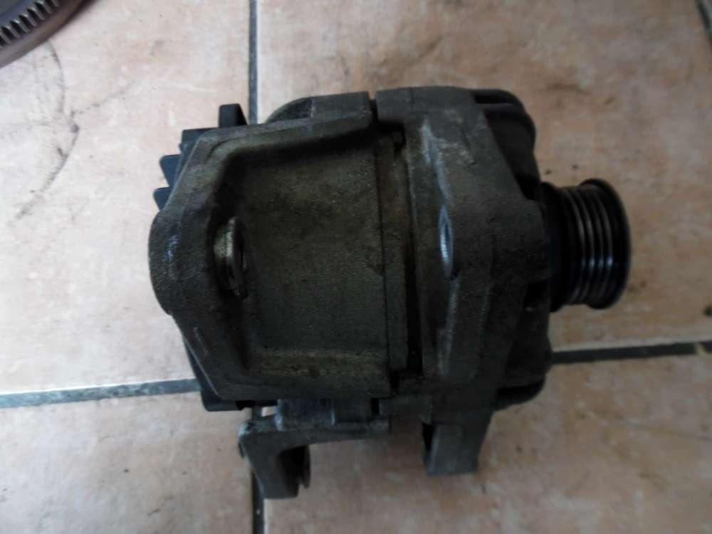 Opel Zafira B Lichtmaschine Bosch 120A 0124425050