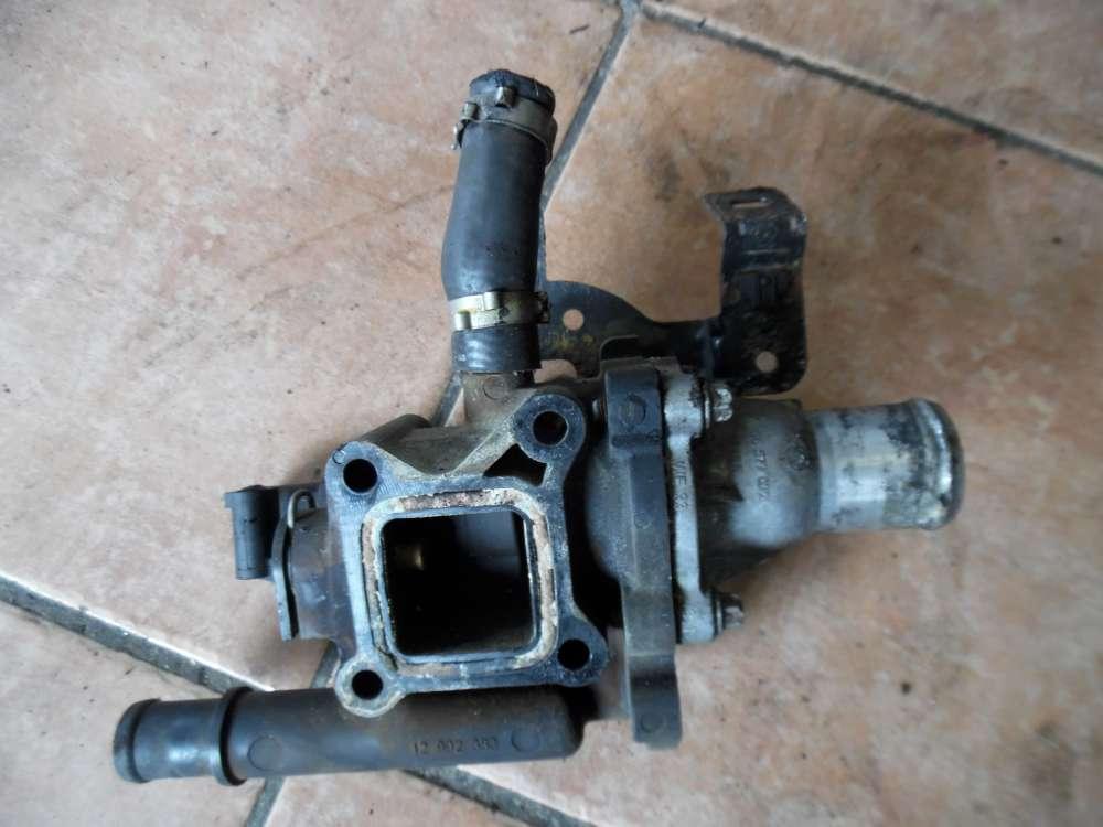 Opel Zafira B Abgasrückführungsventil 55577072