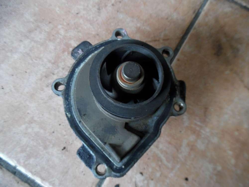 Opel Zafira B Wasserpumpe 24405896