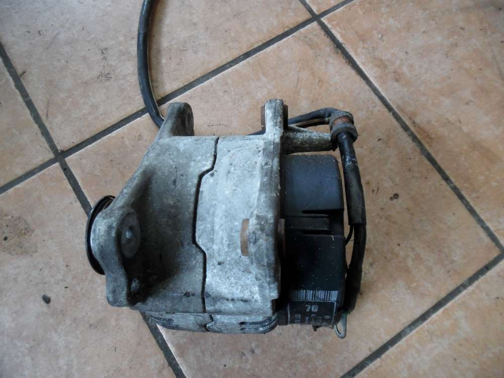 VW Golf 4 Audi A3 Lichtmaschine 70A 037903025B