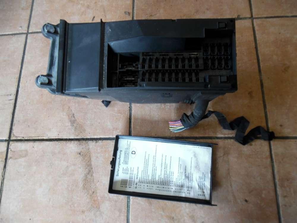 Mercedes -Benz SLK R170 Sicherungskasten 1705450101