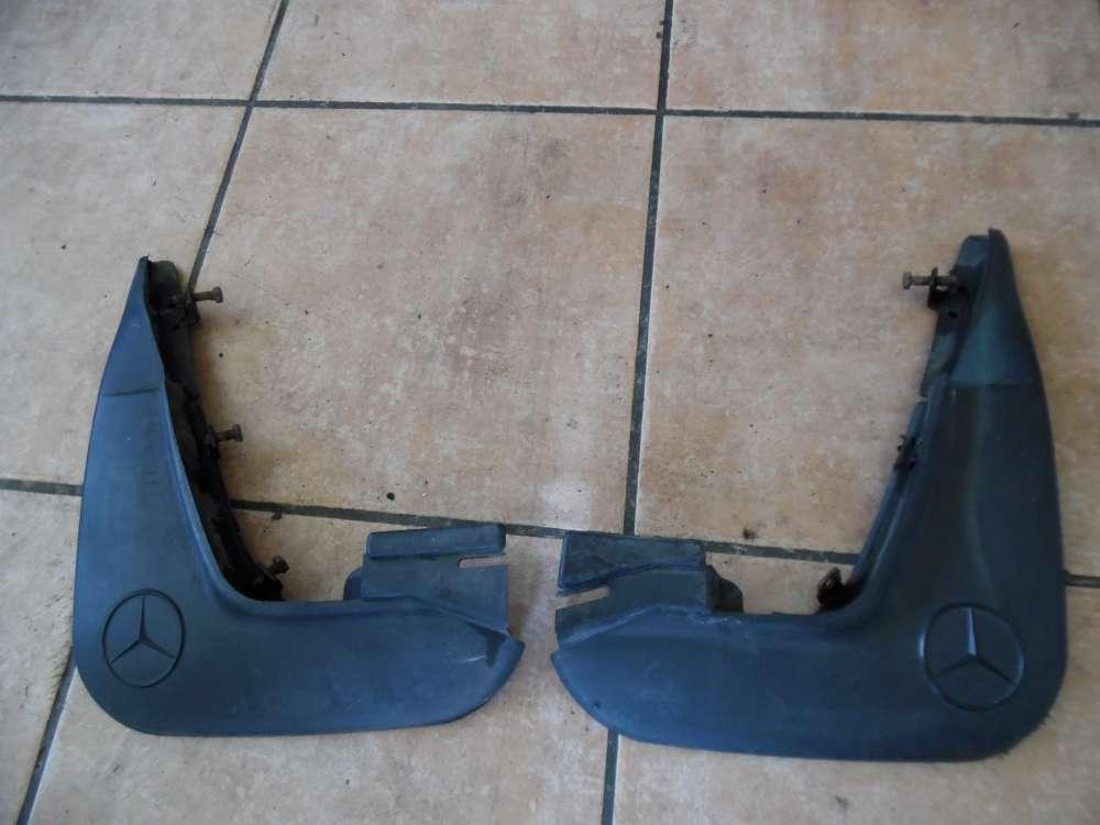 Mercedes-Benz SLK R170 Schmutzfänger Spritzlappen Vorne R / L