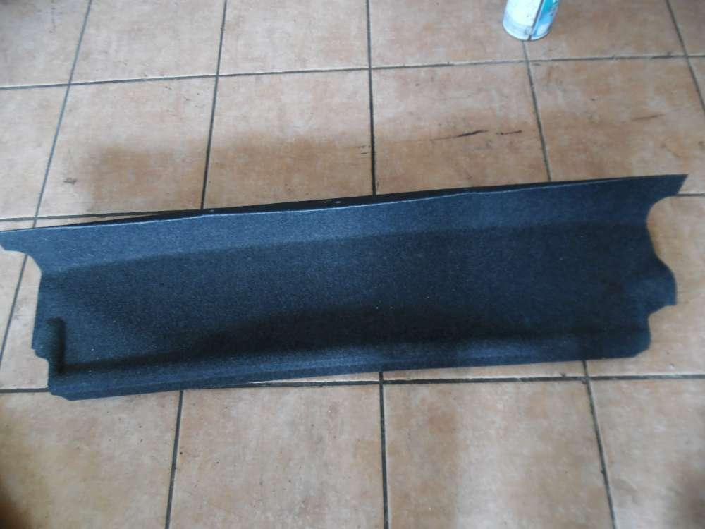 Mercedes-Benz SLK R170 Teppich Kofferraumteppich